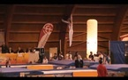 Vidéo - Trampoline - William - Coupe Nationale 2012 à St Etienne