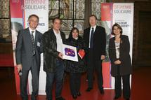 le soutien de la Fondation SNCF