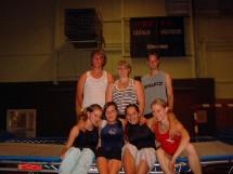 equipe perf trampoline
