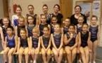 Compétition de Moselle sports acrobatiques à Fameck